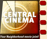 Central Cinema Directions