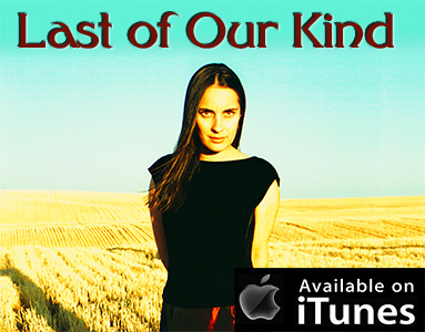 Last of Our Kind - now on iTunes