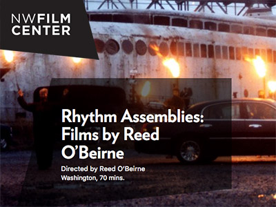 Reed O'Beirne - Rhythm Assemblies in PDX
